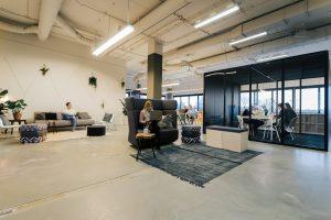 Kantoorruimte Amsterdam efficiënt inrichten